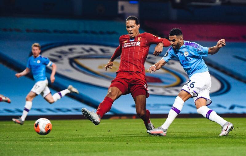 Digebuk 0-4 Manchester City, Liverpool Kebanyakan Pesta?