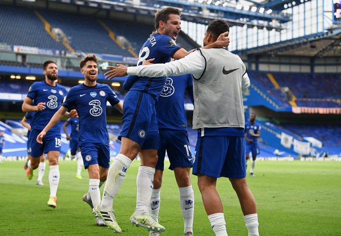 Akankah Chelsea Tampil di Liga Champions Jika Wolverhampton Juarai Liga Europa?