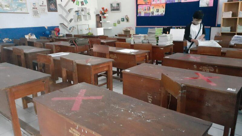769 Anak Lolos Seleksi PPDB Jenjang SD dan SMP di Madiun