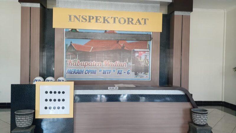 Inspektorat Madiun Bentuk Tim untuk Investigasi Beras BPNT Berkutu