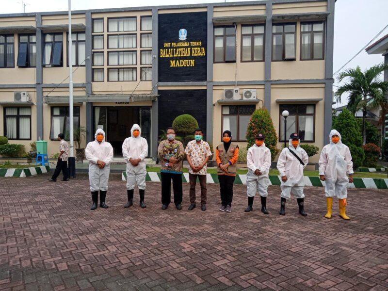 Alhamdulillah! Sudah 2 Pekan Tak Ada Penambahan Pasien Positif Covid-19 di Kabupaten Madiun