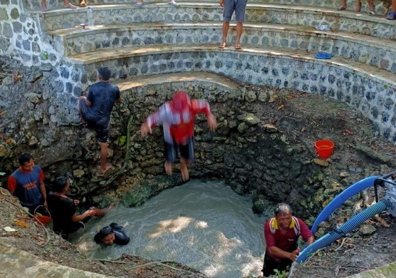 Mengenal Keduk Beji, Tradisi dari Ngawi Untuk Tolak Bala