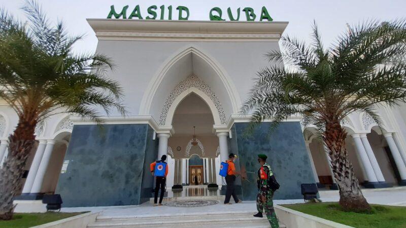 9 Desa di Madiun Ini Dilarang Gelar Salat Iduladha Berjamaah di Masjid