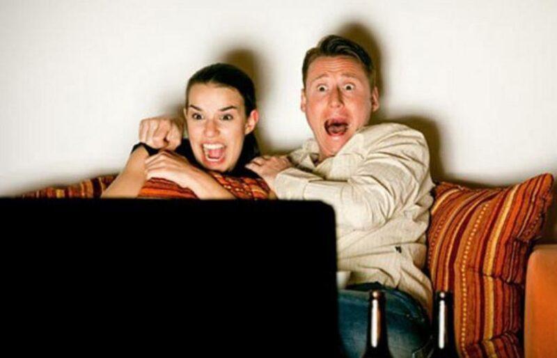 Menonton Film Horor Bisa Tingkatkan Kekebalan Tubuh Lho!
