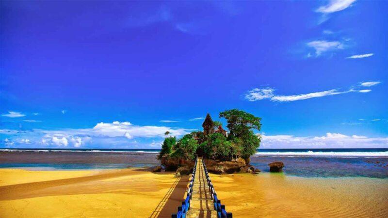 Ini Sederet Pantai di Kabupaten Malang yang Siap Hadapi New Normal