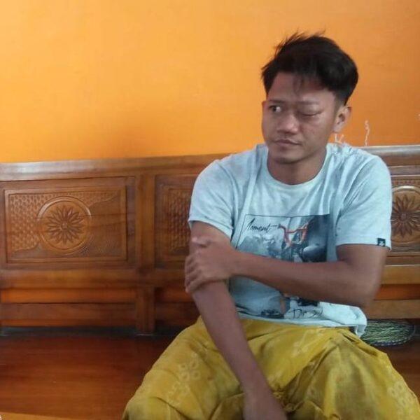 Ditangkap Korbannya, Begal Payudara di Pasuruan Ini Ngaku Anak Pondok