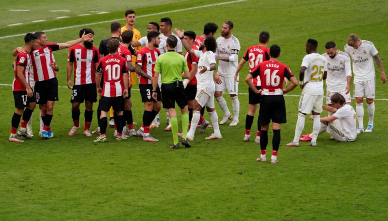 Madrid Menang Lagi Karena Penalti, Zidane: Saya Lelah dengan Tudingan Dibantu Wasit