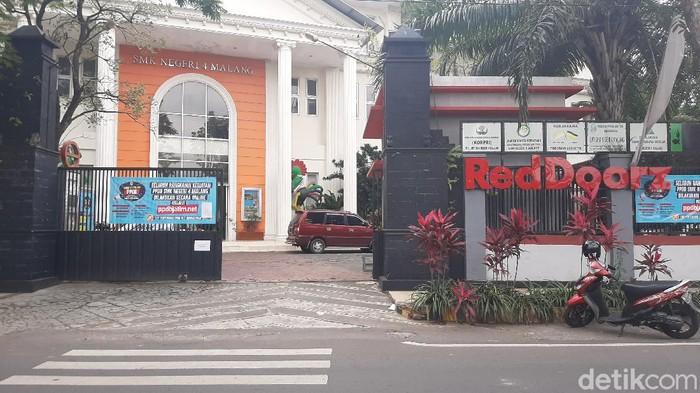 Ini Cerita Awal Mula SMKN 4 Malang Punya Hotel di Sekolah