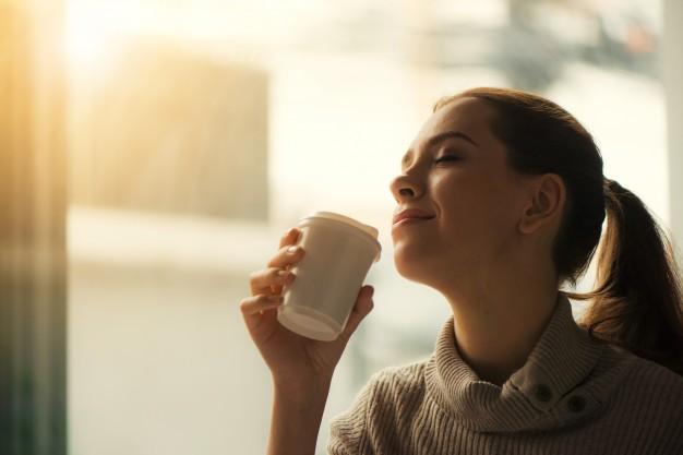 Ini Tips Minum Kopi yang Sehat, Bisa Pakai Mentega Lho!