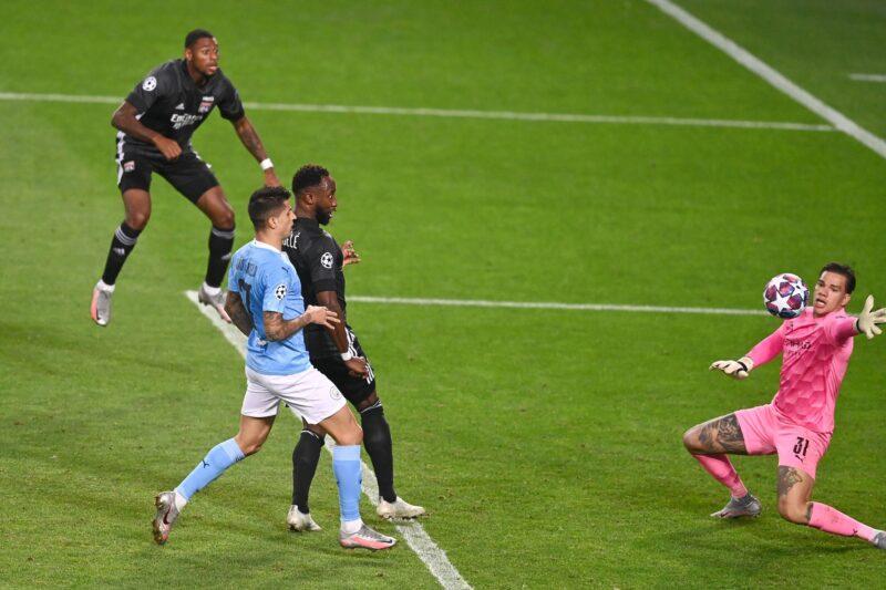 Manchester City Gagal Lagi, Perempat Final Liga Champions Jadi Momok Guardiola