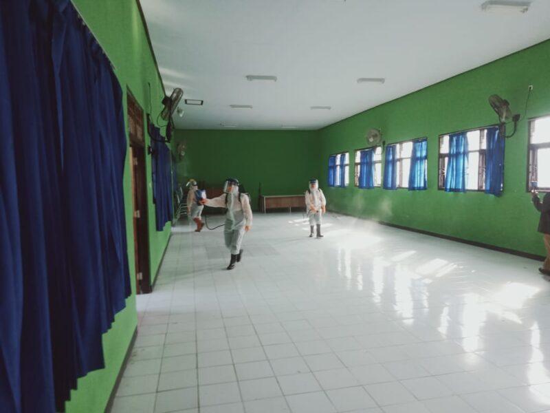 Guru SMPN 1 Dolopo yang Meninggal karena Covid-19 Punya Riwayat Pergi ke Solo