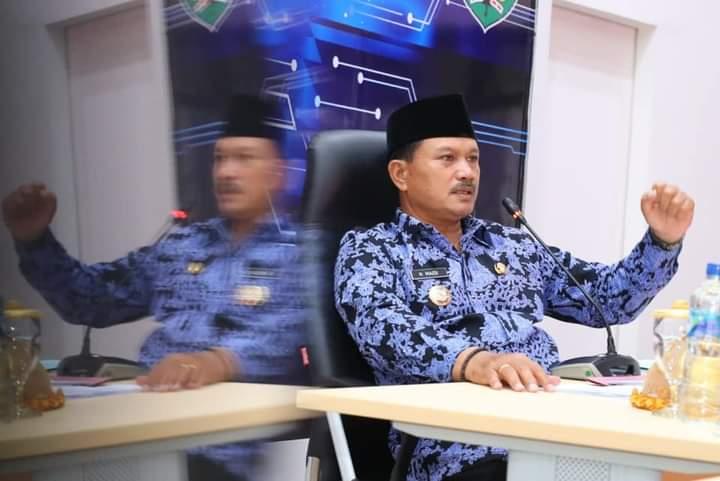 231 Pejabat di Pemkot Madiun Dimutasi, Pelantikannya Mulai Malam Ini