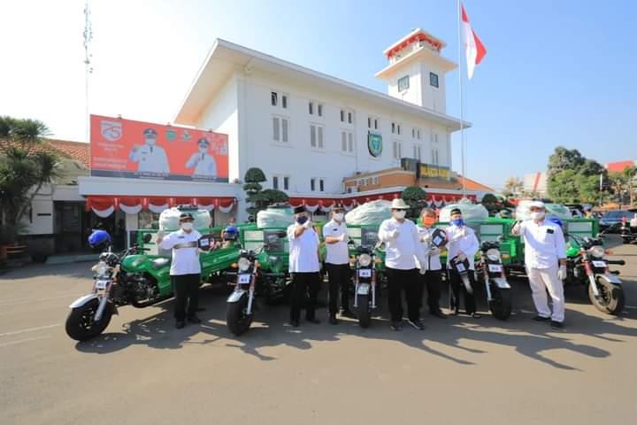 Antisipasi Klaster Kantor Pemerintah, Pegawai Luar Kota Madiun Boleh WFH
