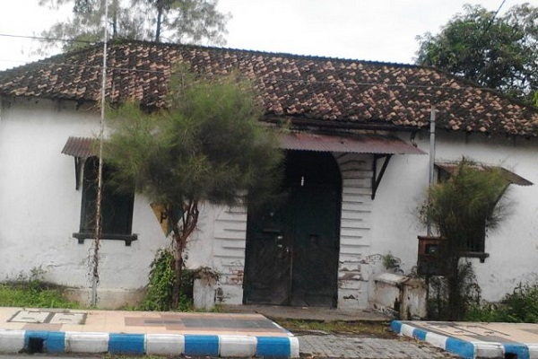 Asyik! Di Kota Madiun Bakal Ada Wisata Baru Bertema Kolonial