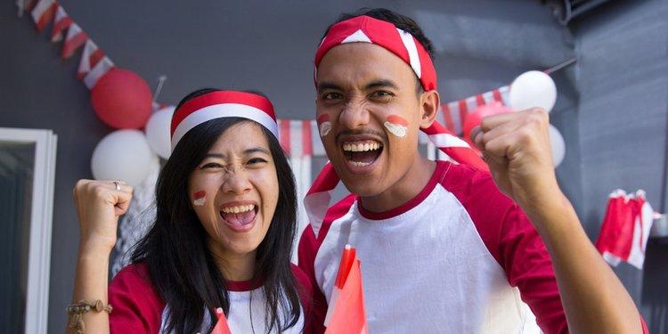 Ini Lomba Kekinian dan Aman Untuk Rayakan Kemerdekaan Indonesia Saat Pandemi