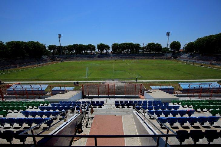 Jelang Piala Dunia U-20 Tahun 2021, Pemkot Surabaya Bangun Dua Lapangan Baru