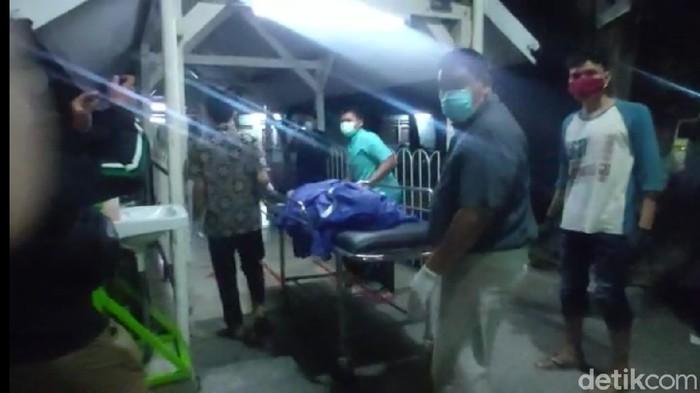 Bandar Narkoba Asal Surabaya Ditembak Mati di Sidoarjo