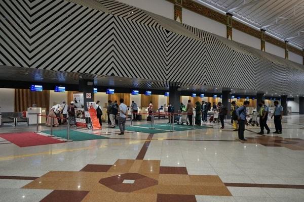 PMI Ponorogo Boleh Mudik, Tapi Keluarga Jangan Jemput di Bandara
