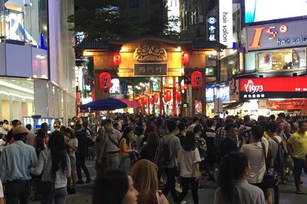 Masa Sewa Berakhir, Bioskop Terbesar di Taiwan Tutup September Mendatang