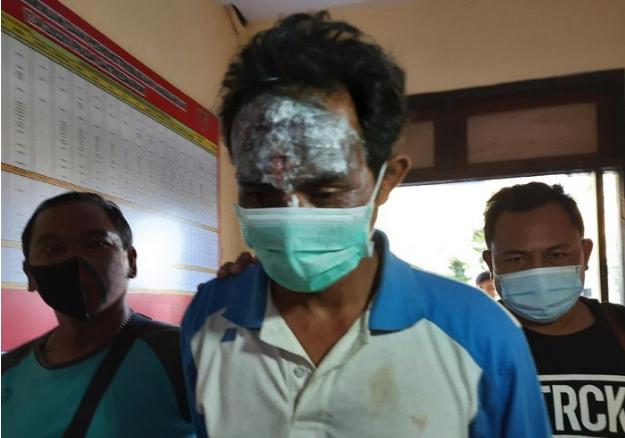 Dukun Cabul Bondowoso yang Masukkan Telur ke Kemaluan Akhirnya Ditangkap