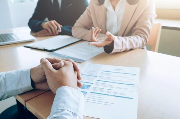 Gugup Hadapi Wawancara Kerja? Ikuti Tips Ini