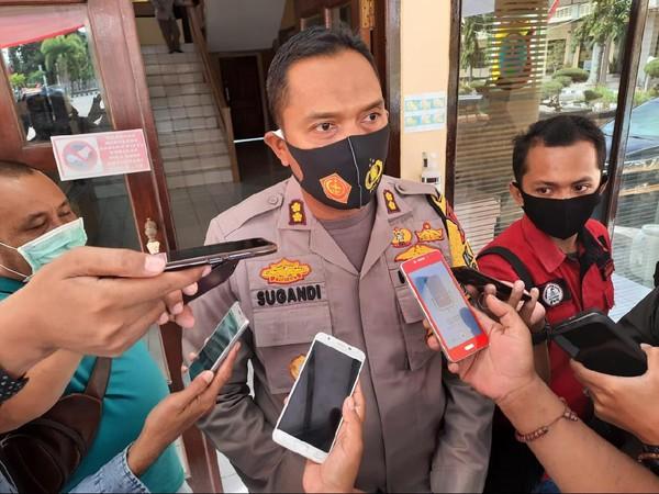 Anggota PSHT Situbondo yang Ditangkap Tembus 100, 56 Jadi Tersangka