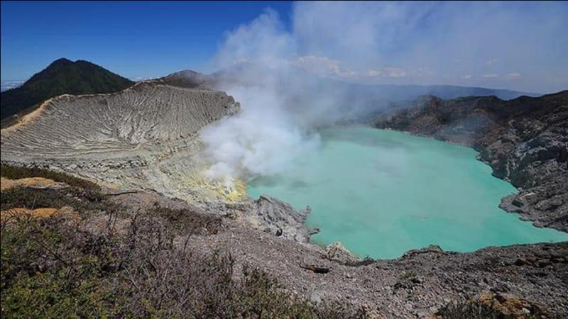 Pemerintah Usulkan Ijen Banyuwangi jadi Bagian Unesco Global Geopark