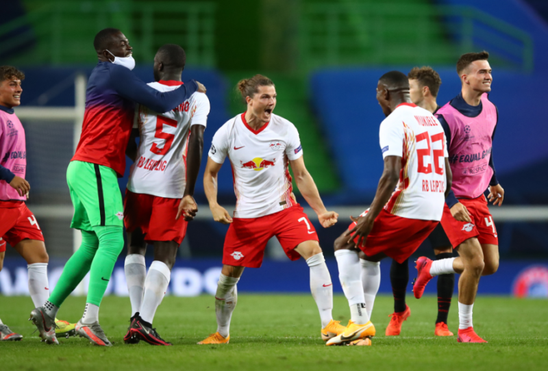 Depak Atletico Madrid, Leipzig Hadapi PSG di Semifinal Liga Champions