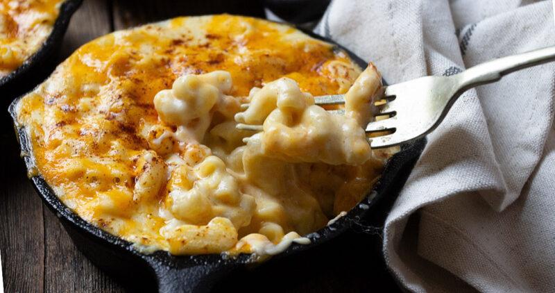 Ingin Sajian Praktis nan Lezat? Macaroni and Cheese Bisa Dicoba