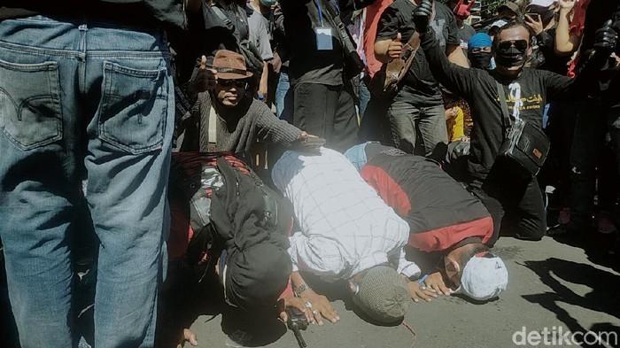 Hajatan di Surabaya Tak Dilarang, Pekerja Seni: Allahu Akbar!