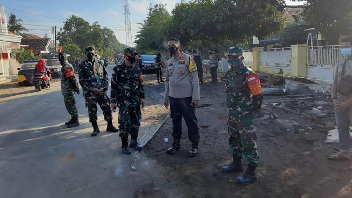 Buntut Aksi Brutal Pesilat, Polda Jatim Kerahkan Ratusan Anggota Brimob ke Situbondo