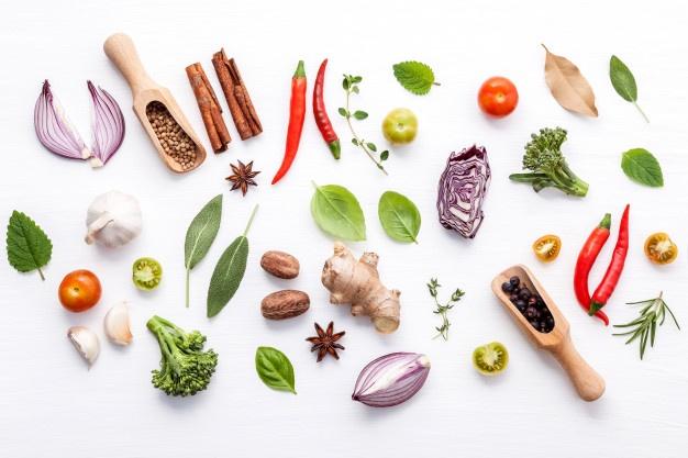 Kenali Makanan yang Berkhasiat Mengencerkan Darah