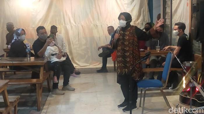 Wali Kota Risma Ancang-Ancang Jadi Bakul Batik Seusai Lepas Jabatan