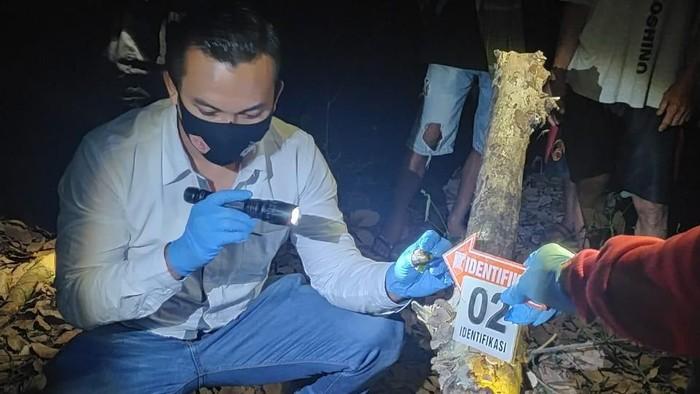 Cari Kayu, Petani di Ngawi Meninggal Tertimpa Dahan 10 Meter