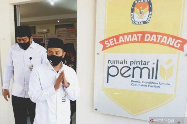 Keponakan SBY Optimistis Menang Telak di Pilkada Pacitan