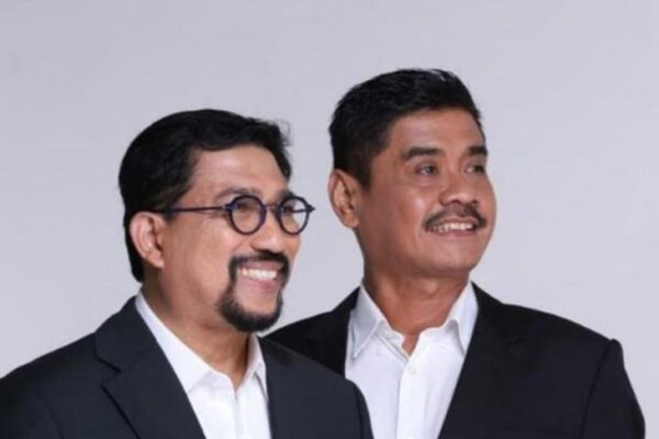 Survei UINSA: Machfud-Mujiaman Unggul 46% di Pilkada Surabaya