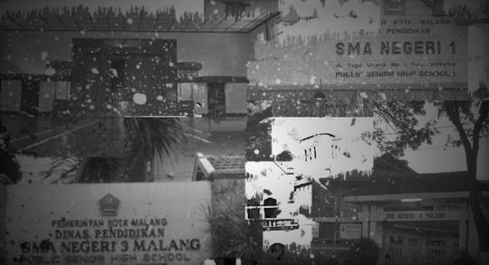 #Kamis Misteri: Bercak Darah di SMA Tugu Malang yang Dikenal Angker