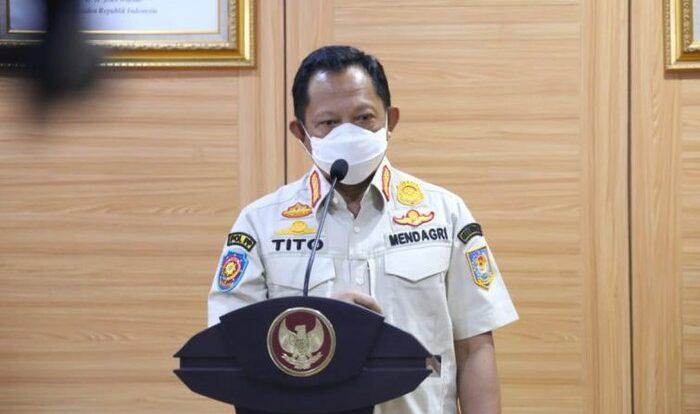 72 Cakada Dapat Teguran Keras Mendagri, 3 dari Jawa Timur