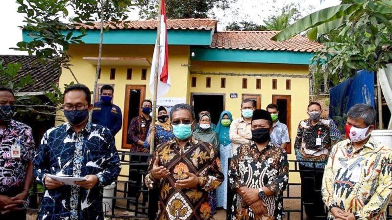710 Keluarga di Pacitan Dapat Bantuan Stimulan Perumahan Swadaya