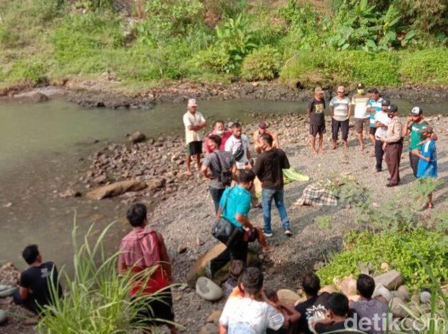Waspada! 2 Bocah di Tulungagung Meninggal Tenggelam saat Bermain di Sungai