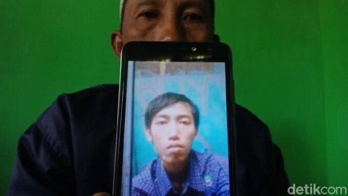 Bukan Diculik, Pemuda Jombang Ini Kabur dari Rumah