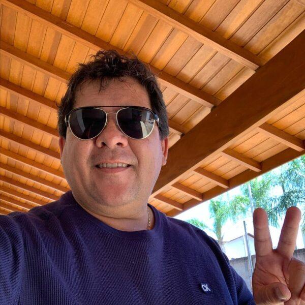 Hore! Pelatih Baru Arema Carlos Oliveira Tiba di Malang Kamis