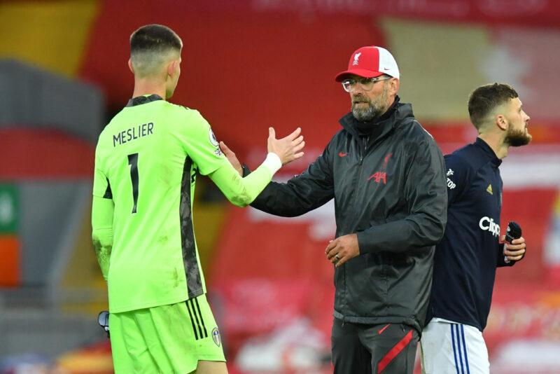 Krisis Bek, Liverpool bakal Mainkan 4 Bek Darurat saat Jamu Leicester