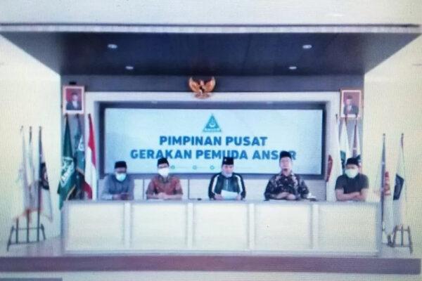 Sebut Kader Banser Keturunan PKI, Ustaz Alfian Tanjung Akhirnya Minta Maaf kepada NU dan Ansor