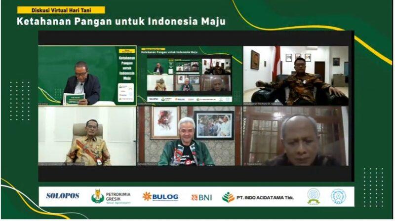 Petani Indonesia Dihadapkan Pada Permodalan