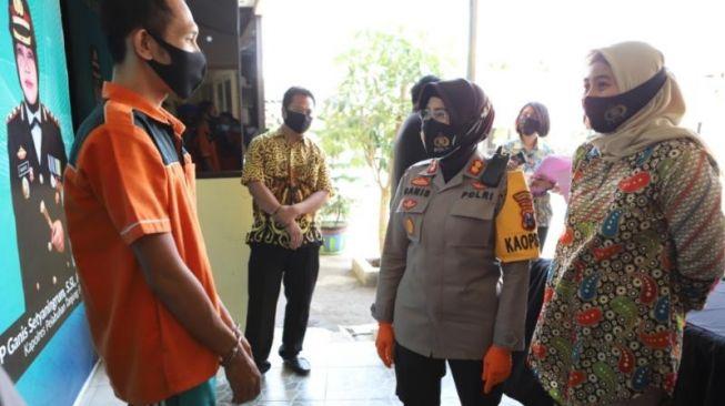 Beraksi di Surabaya, Pelaku Begal Payudara Mengaku Dapat Bisikan Gaib