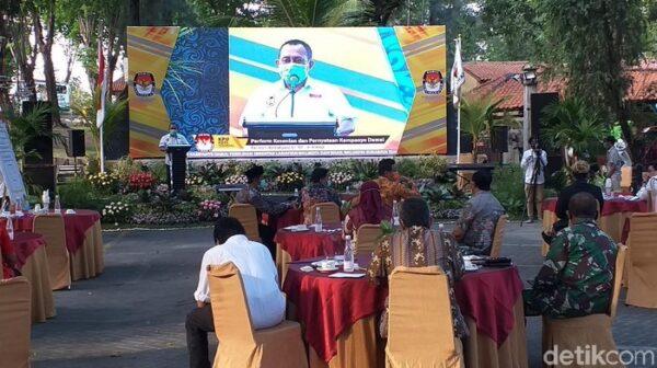 PDIP Siap Turunkan Risma Jadi Jurkam Eri-Armuji di Pilkada Surabaya