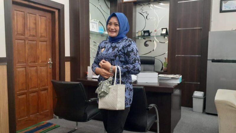 Inspiratif! Wawali Kota Madiun Jadi Model Endorse Gratis untuk Produk UMKM