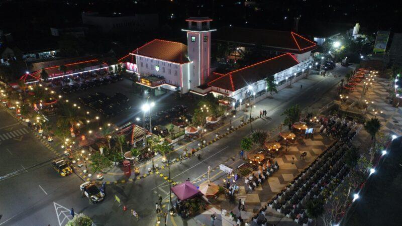 Ratusan Pejabat Dimutasi, Enam Jabatan Eselon II di Pemkot Madiun Kosong
