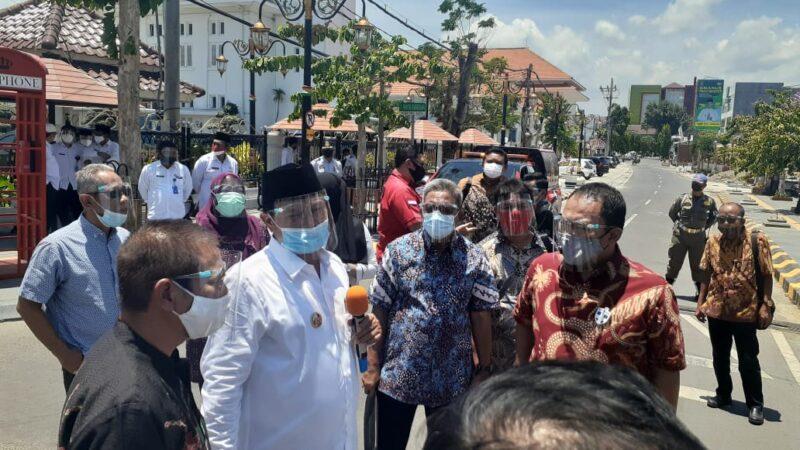 DPRD Jateng Dorong Kota-Kota di Jawa Tengah Tiru Pembangunan Kota Madiun